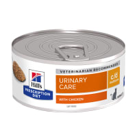 Hills Prescription Diet c/d Multicare voor katten