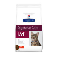 Hills Prescription Diet – Feline i/d Katzenfutter