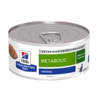 Hill's Prescription Diet Feline Metabolic