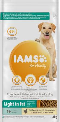 IAMS – Adult Light für Hunde