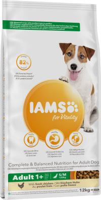 IAMS ProActive Health Adult Small & Medium Breed voor honden