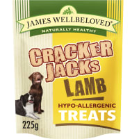 James Wellbeloved CrackerJacks