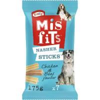 Misfits Nasher Dog Treats Sticks