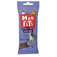 Misfits Wonky Chomp Hundesnack