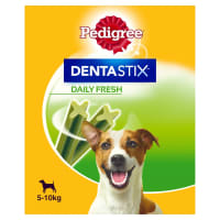 Pedigree Dentastix Fresh Small