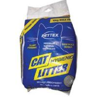 Pettex Premium Grey Fullers Earth Cat Litter