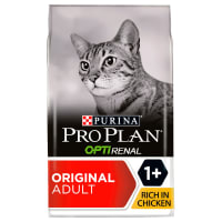 Pro Plan Adult Katzenfutter - Huhn & Reis