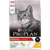 Purina PRO PLAN Adult Optirenal Kip met Rijst