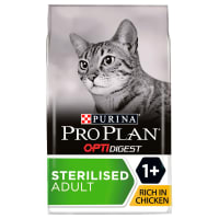 Purina PRO PLAN – Housecat (Huhn & Reis)