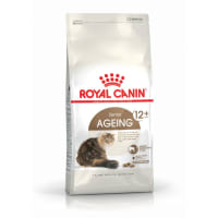 Royal Canin Ageing 12+ Senior Dry Cat Food