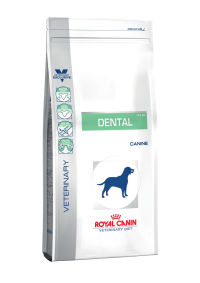 Royal Canin Dental DLK 22 Hundefutter