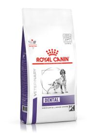 Royal Canin Vet Diet – Dental DLK22 für Hunde
