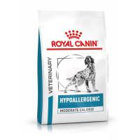 Royal Canin Hypoallergenic Moderate Calorie voor honden