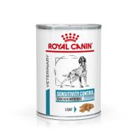 Royal Canin - Sensitivity Control - Nourriture Humide