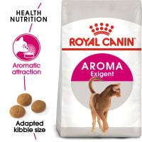 Royal Canin Feline Aroma Exigent