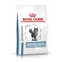 Royal Canin - Vet Diet Féline - Sensitivity Control