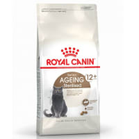 Royal Canin Sterilised 12+ Chat