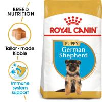 Royal Canin German Shepherd Chiot Nourriture Croquettes