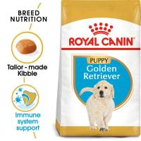Royal Canin Golden Retriever Droogvoer Puppy