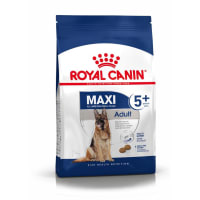 Royal Canin Maxi Adult 5+ Honden Droogvoer Volwassen