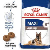 Royal Canin Maxi Ageing 8+ Hunde Senior Trockenfutter