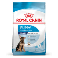 Royal Canin Maxi  Chiot Nourriture Croquettes