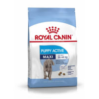 Royal Canin Maxi Active Puppy Dry Dog Food