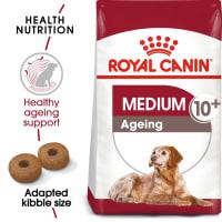 Royal Canin Medium Ageing 10+ Honden Droogvoer Volwassen