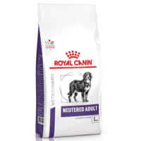 Royal Canin Neutered Large Adult Dry Dog Food
