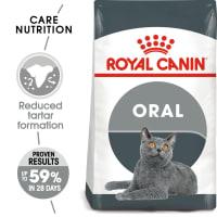 Royal Canin Oral Sensitive 30 - Dents Chat