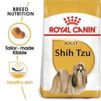 Royal Canin Shih Tzu Adult Dry Dog Food