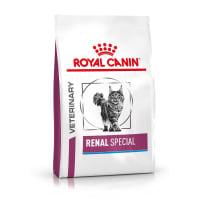 Royal Canin Vet Diet – Renal Special für Katzen