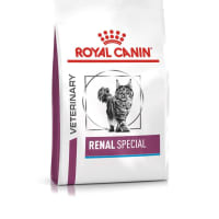 Royal Canin Veterinary Diet Feline Renal Special RSF26