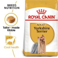 Royal Canin Yorkshire Terrier Hunde Adult Trockenfutter
