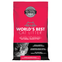 Worlds Best Cat Litter Extra Strength