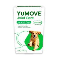 Yumove Nahrungsergänzung für Hunde