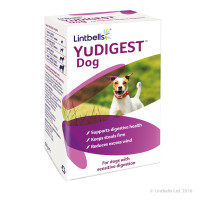 YuDIGEST Dog Digestive Health Supplement