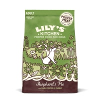 Lily's Kitchen Adult Sheperds Pie with Lamb Potatoes & Parsley Dry Food for Dogs