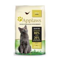 Applaws Cat Dry Senior