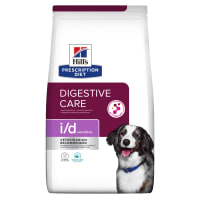 Hill's Prescription Diet i/d Sensitive voor honden