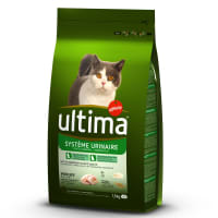 Ultima Cat Urinary Dry Food