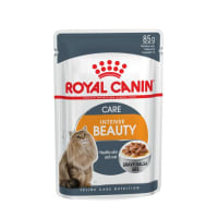 Royal Canin Intense Beauty Care In Gravy Adult Wet Cat Food