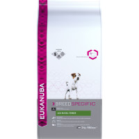 Eukanuba Breed Specific Jack Russell Adult Dry Dog Food