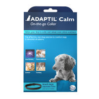 Adaptil Calm Dog Collar in Black