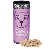 Pooch & Mutt Ontspannende hondensnacks