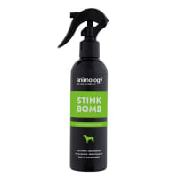 Animology Stink Bomb Refreshing Dog Spray