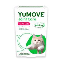 YuMOVE Cat Streukapseln für Katzen