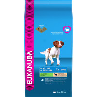 Eukanuba Dog Mature & Senior Lamb & Rice