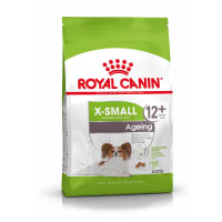 Royal Canin X-Small Ageing +12 Dry Dog Food
