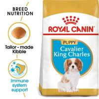 Royal Canin Cocker Chiot Nourriture Croquettes